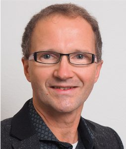 Dr. Andreas Loos tsc-Netzwerk-Konferenz