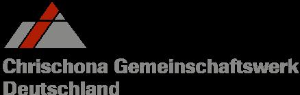 Chrischona Gemeinschaftswerk Deutschland Logo
