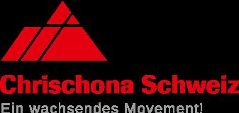 Chrischona Schweiz Logo