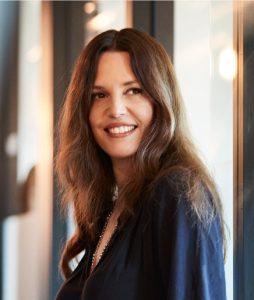 Kirstine Fratz tsc-Netzwerk-Konferenz